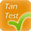 Tan Test